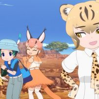 Man Arrested for Allegedly Threatening to Kill Kemono Friends Director