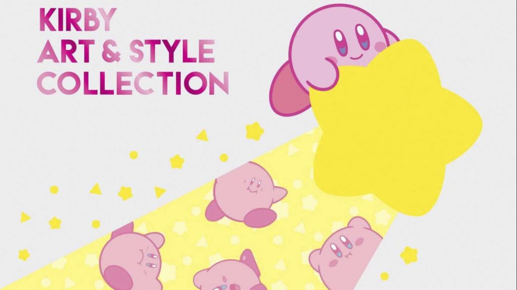 Kirby: Art & Style Collection is a Cute Anniversary Celebration