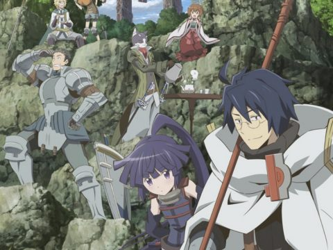 Log Horizon: Roundtable's Collapse Anime Delayed to January 2021
