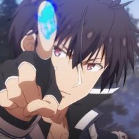 The Misfit of Demon King Academy Anime Set for July 4 Premiere