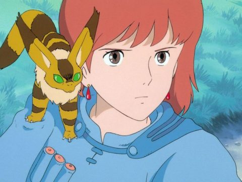 Miyazaki Turned Down Multiple Hollywood Offers to Adapt Nausicaä