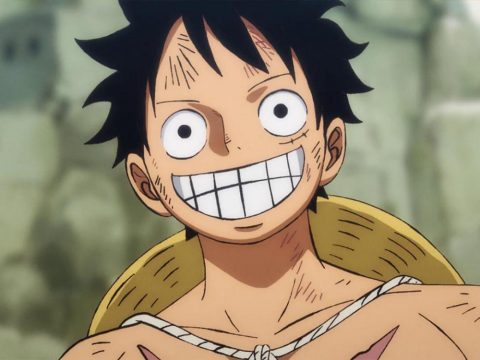 One Piece Creator Wants You To Make Money Drawing His Characters