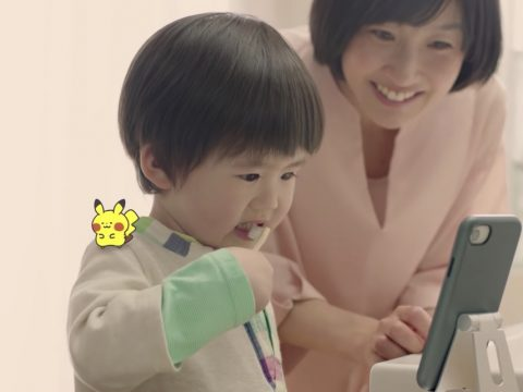 Pokémon Wants to Help Kids Brush Their Teeth with New Free App