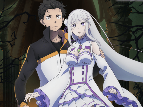 Re:ZERO Season 2 News to Be Announced on June 11