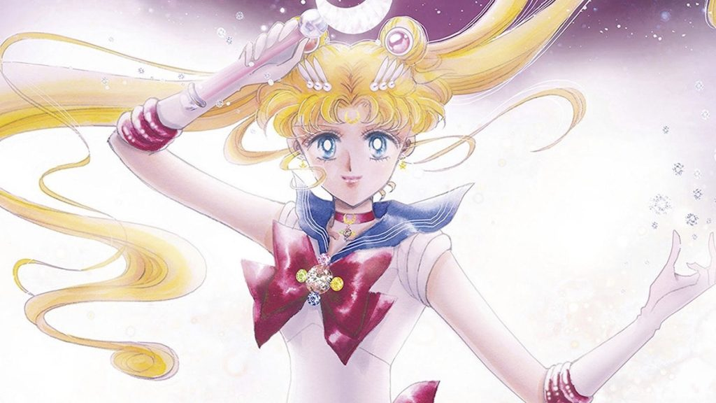 In Japan, You Can Get Married with a Sailor Moon Marriage Registration