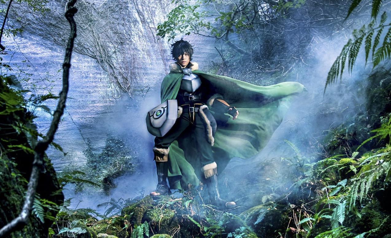 shield hero play