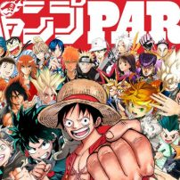 The Top 20 Shonen Anime Adaptations Ranked by Otaku USA Readers