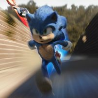 Sonic the Hedgehog Movie Finally Prepares to Open in Japan