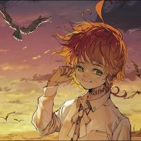 The Promised Neverland Exhibition to Celebrate Manga's Ending