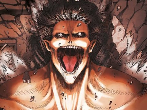 Hajime Isayama: There's About 5% of Attack on Titan Left to Go