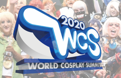 World Cosplay Summit 2020 Canceled and Moved Online