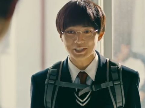 Live-Action Yowamushi Pedal Film Drops First Full Trailer