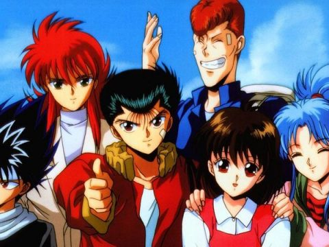 Live-Action Yu Yu Hakusho Will Have Netflix Teaming Up with TOHO