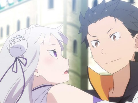 What New Choice Awaits Us in the Re:ZERO Mobile Game?