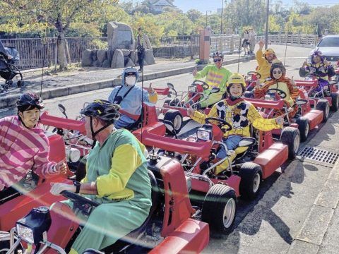 Mario Kart-Themed Go Kart Company's Crowdfunding Ends in Failure