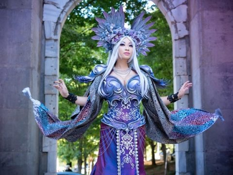 World Cosplay Summit Turns to Crowdfunding for 2021 Event Support