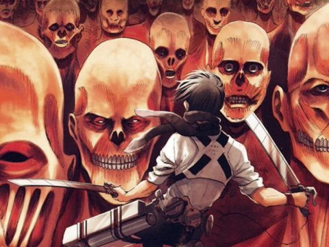 What Will Manga Publishers Do After Attack on Titan Ends?