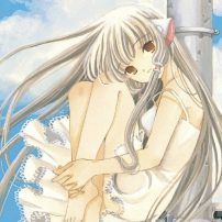 Chobits Manga Is Back with Its Humor for 20th Anniversary Omnibus Edition