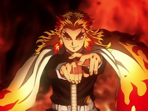 R-Rated Demon Slayer: Mugen Train Reveals Date for North America