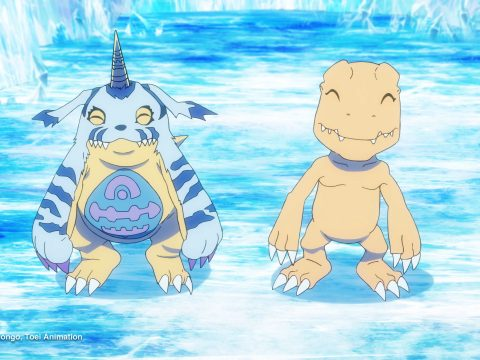Digimon Adventure: Last Evolution KIZUNA Anime Film Dated for Home Video