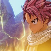 Fairy Tail RPG Dives into Characters and Features in New Trailer