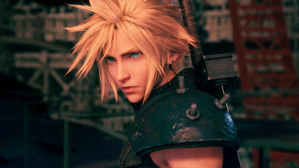 Final Fantasy VII Remake 2 Not Hugely Impacted by COVID-19