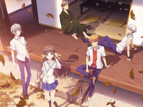 Fruits Basket Season 2 Gets Ready for More in New Trailer
