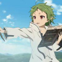 Mushoku Tensei: Jobless Reincarnation Anime Reveals New Trailer, Cast