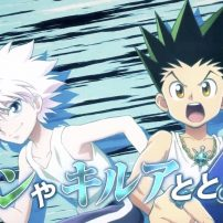 Hunter x Hunter Brings Greed Island to Life in Real Escape Game