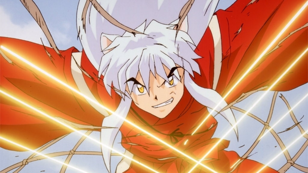 Inuyasha Comes to Blu-ray for the First Time on July 14!