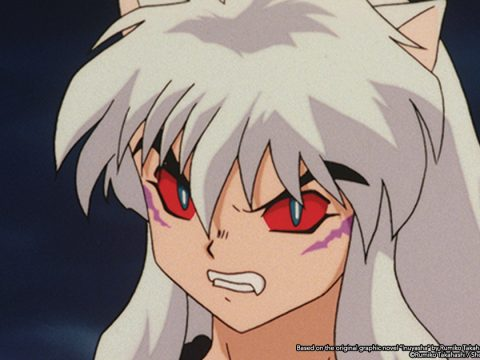 The Adventure Continues in Inuyasha Set 2 on Digital and Blu-ray!