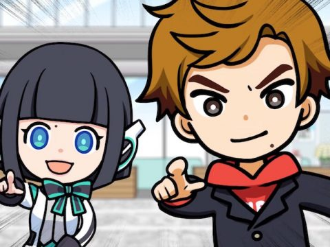 Kamen Rider Zero-One Inspires Series of Online Anime Shorts