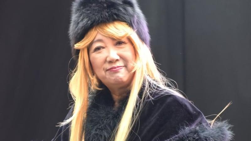Yuriko Koike, Tokyo's Cosplay-Loving Governor, Wins Reelection