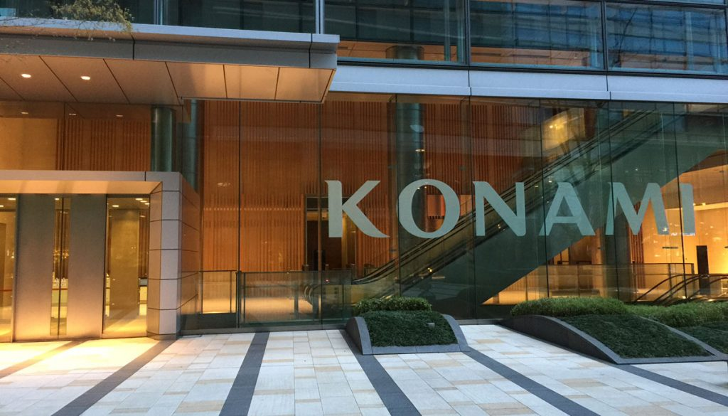 Japanese High Schooler Arrested for Allegedly Threatening to Bomb Konami