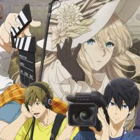 Kyoto Animation Awards Suspended Indefinitely