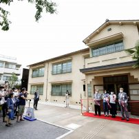 Osamu Tezuka and Other Creators' Old Home Replicated As Museum