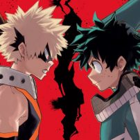 Next My Hero Academia Manga Chapter Delayed Due to COVID-19