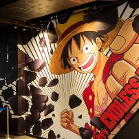 See How the Final Days of Tokyo One Piece Tower Played Out
