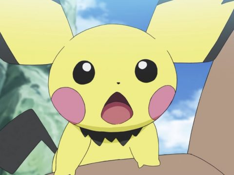First Episode of New Pokémon Journeys Anime Streams for Free