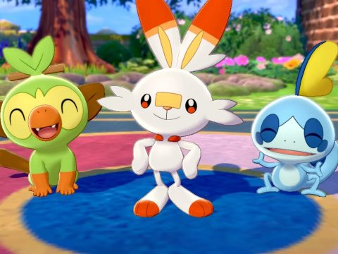 Pokémon Notes Go Viral When Mom Mistakes It For Schoolwork