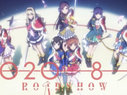 Delayed Revue Starlight Anime Film Lands New Release Date