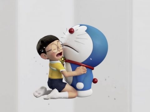 Stand By Me Doraemon 2 CG Movie Gets Sentimental in New Trailer