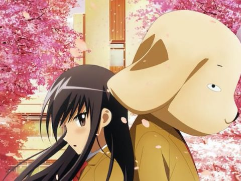 Seitokai Yakuindomo 2 Film Set for January 2021