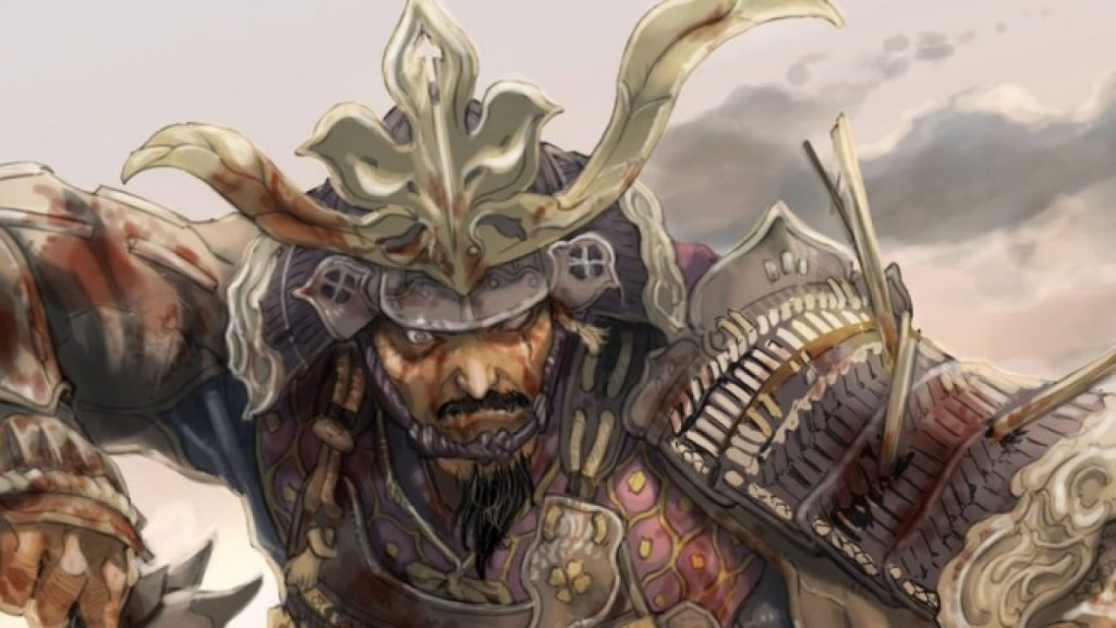 Sekiro Side Story Is a Sinister Manga Based on the Hit Video Game