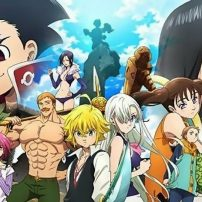 The Seven Deadly Sins: Imperial Wrath of The Gods Hits Netflix August 6