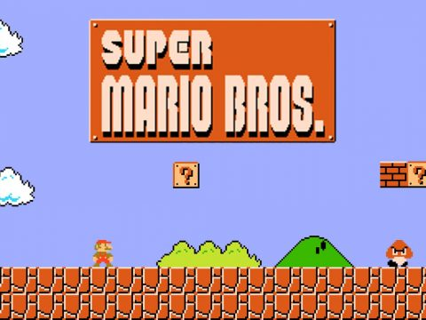 Sealed and Graded Super Mario Bros. NES Game Sells for $114,000