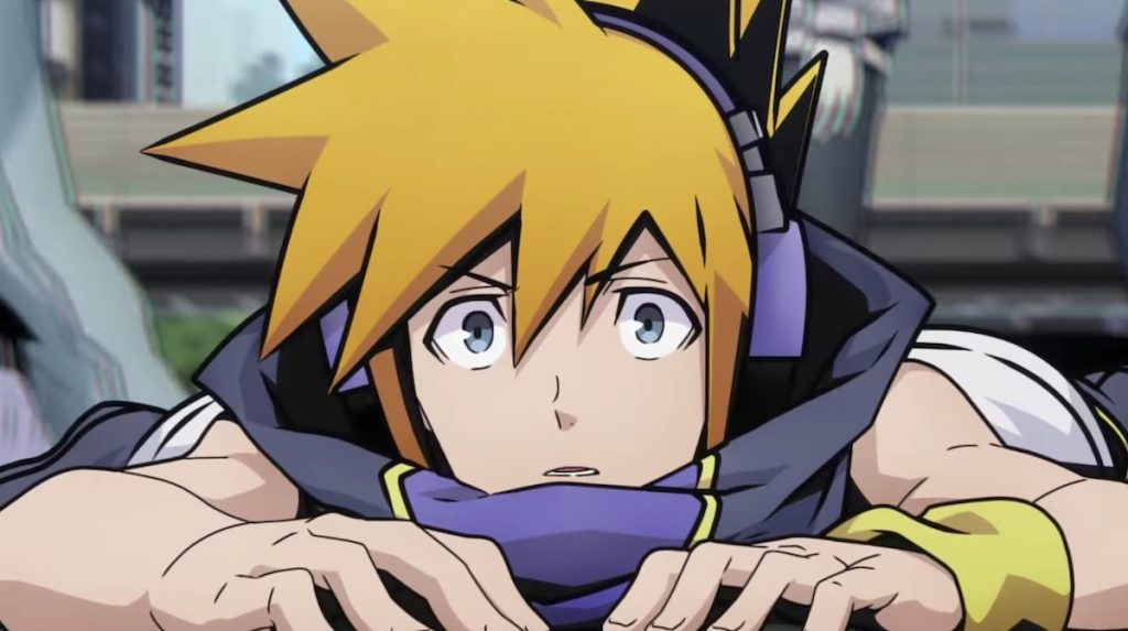 The World Ends With You Anime Changes OP Theme After ALI Drummer's Arrest