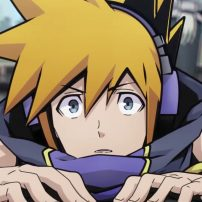 The World Ends With You Anime Reveals 2021 Plans