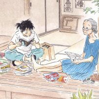 BL Metamorphosis is a Sweet Manga About Female Friendship (and BL)