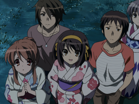 Plan Your Own Endless Eight Summer (Minus the Time Loop)